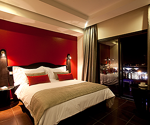 Red Hotel, Marrakech