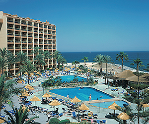 Stay At The Sunset Beach Club Benalmadena With Sunway