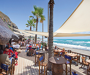 Benalmadena Accommodation - Sunset Beach Club - Sunway.ie