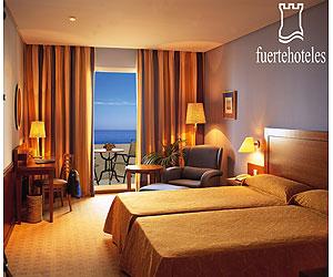 book the fuerte miramar hotel marbella sunwayie