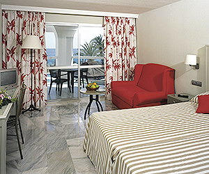 Nerja Accommodation - Marinas de Nerja Aparthotel - Sunway.ie