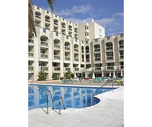 Aguamarina Apartments Costa Del Sol Spain Holidays