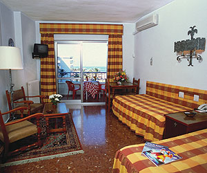 Bajondillo Apartments holiday and late deals to Torremolinos, Costa del Sol, Spain