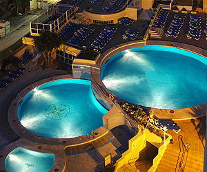 Book the Sol Don Pablo Hotel, Torremolinos - Sunway.ie