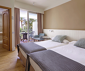 Torremolinos Accommodation - Sol Don Pedro Hotel - Sunway.ie