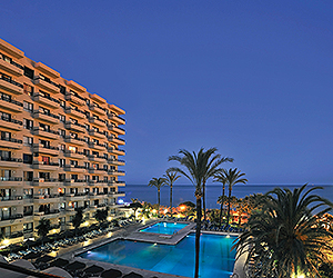Stay at the Sol House Costa Del Sol, Torremolinos with Sunway