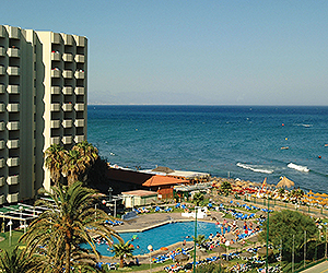 Sol timor costa del sol spain holidays direct from - Sol timor apartamentos torremolinos ...
