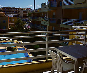 Book the Buganvillea Apartments, Alghero - Sunway.ie
