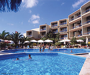 Alghero Accommodation - Florida Hotel - Sunway.ie