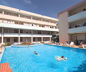 Stay at the Picale Apartments, Alghero with Sunway