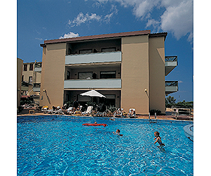 Alghero Accommodation - Picale Apartments - Sunway.ie