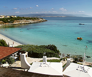 Alghero Accommodation - Punta Negra Hotel - Sunway.ie