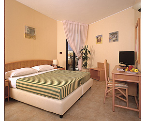 Alghero Accommodation - Rina Hotel - Sunway.ie