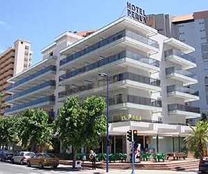 Stay at the Perla Hotel, Benidorm with Sunway