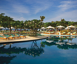 Nusa Dusa Accommodation - Grand Hyatt Bali - Sunway.ie