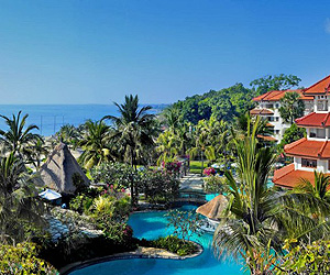 Stay at the Grand Mirage Resort Bali, Nusa Dusa with Sunway