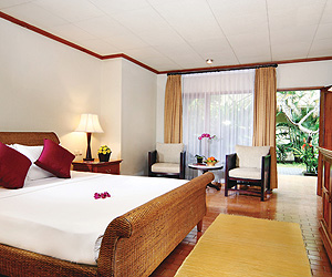 Sanur Beach Accommodation - Puri Santrian - Sunway.ie