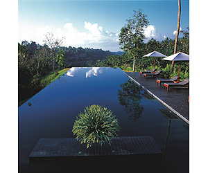 Stay at the Alila Ubud, Ubud with Sunway