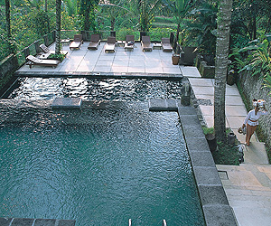 Ubud Accommodation - Waka Di Ume Resort & Spa - Sunway.ie