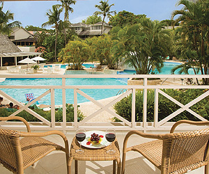 The Club Barbados Resort & Spa, Barbados