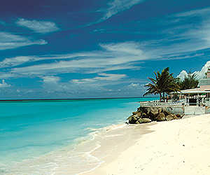 Erfly Beach Hotel Barbados