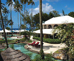 Stay at the Colony Club by Elegant Hotels, Barbados with Sunway