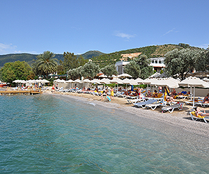 Izer Hotel & Beach Club, Bodrum