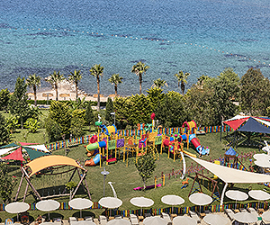 Stay at the Kefaluka Resort, Turgutreis with Sunway