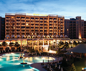 Stay At The Barcelo Royal Beach Hotel And Residence Sunny With Sunway