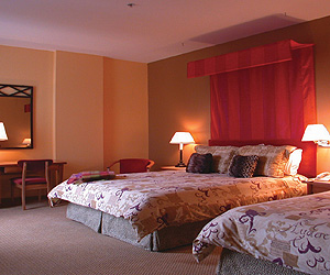 Vancouver Accommodation - Comfort Inn Downtown - Sunway.ie