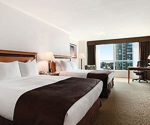 Book the Hilton Vancouver, Vancouver - Sunway.ie