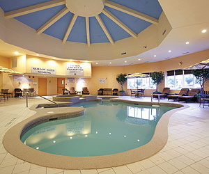 Niagara Falls Accommodation - Radisson Fallsview - Sunway.ie