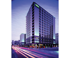 Toronto Accommodation - Courtyard by Marriott Toronto - Sunway.ie
