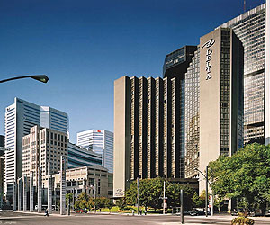 Stay at the Delta Centre Ville, Montreal with Sunway