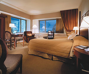 Stay at the Fairmont Queen Elizabeth, Montreal with Sunway