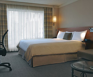 Stay at the Novotel Montreal Centre, Montreal with Sunway