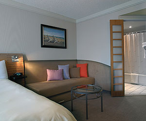 Montreal Accommodation - Novotel Montreal Centre - Sunway.ie