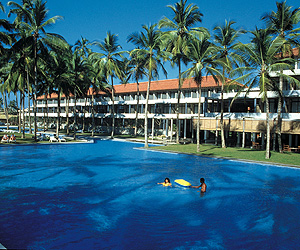 Blue Water Hotel & Spa, Sri Lanka