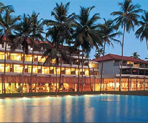 Sri Lanka Accommodation - Blue Water Hotel & Spa - Sunway.ie