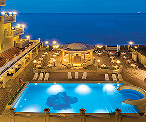 Hellenia yachting hotel sicily holidays direct from ireland sunway.ie