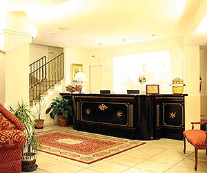 Hotel Villa Linda Sorrento