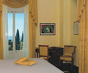Taormina Accommodation - Excelsior Palace Hotel - Sunway.ie