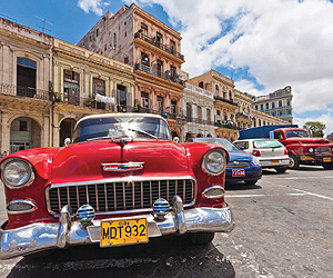 Stay at the Essential Cuba Tour, Cuba Tours with Sunway
