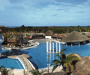 Stay at the Iberostar Varadero, Varadero with Sunway