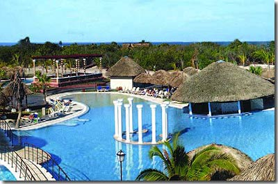 Varadero Accommodation - Iberostar Varadero - Sunway.ie