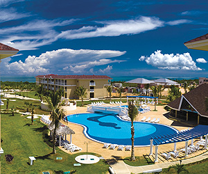 Varadero Accommodation - Iberostar Laguna Azul - Sunway.ie