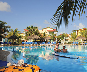 Stay at the Iberostar Tainos Varadero, Varadero with Sunway
