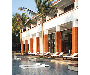 Goa Accommodation - Alila Diwa - Sunway.ie