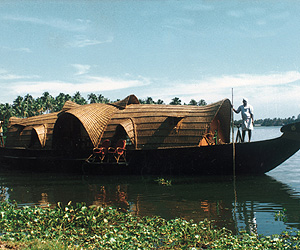 Kerala - The Emerald Land Tour, Indian Tours