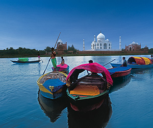 Indian Tours Accommodation - Kerala - The Emerald Land Tour - Sunway.ie